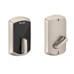 Schlage Control™ Smart deadbolt