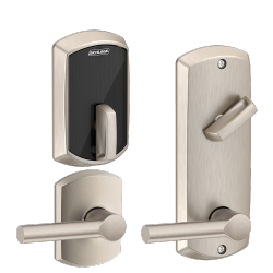 Schlage Control™ Smart interconnect